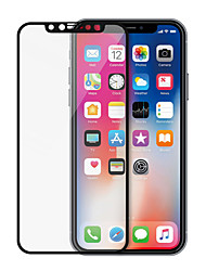 cheap -Screen Protector for Apple iPhone XS / iPhone XR / iPhone XS Max Tempered Glass 1 pc Front Screen Protector High Definition (HD) / 9H Hardness / 3D Touch Compatible