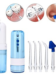 cheap -Cordless Water Dental Flosser Portable USB Rechargeable Oral Irrigator