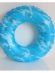 cheap -Donut Pool Float Inflatable Pool PVC(PolyVinyl Chloride) Summer Fish Pool Men's Women's Kid's Adults'