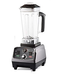 cheap -Heavy Duty Commercial Grade Blender Mixer Juicer Fruit Food Processor Ice Smoothies  2L Jar
