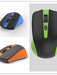 cheap -LITBest Wireless 2.4G Optical Gaming Mouse 1000-1200-1600 dpi 3 Adjustable DPI Levels 4 pcs Keys