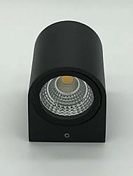 cheap -LED Outdoor Wall Lights Outdoor / Garage Metal Wall Light IP54 Generic 3 W