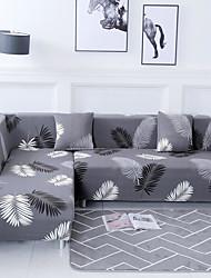 abordables -Housse de canapé Plantes / Paysage / Classique Imprimé Polyester Literie