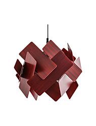 Недорогие -винтажный подвесной светильник подвесной светильник абажур для спальни