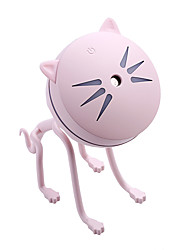 cheap -Cute Cat Smart Lights X88 for Car / Living Room / Bedroom Humidifier USB