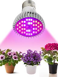 Недорогие -1шт 10 W 800-1200 lm 40 Светодиодные бусины Полного спектра Растущие светильники Красный Синий UV (лампа черного света) 85-265 V Дом / офис