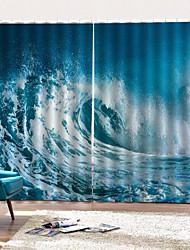 cheap -Fashion Simple Design European Window Curtain 100 Strong Fastness Heat Insulation Sound Insulation