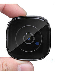 cheap -H9 Small Mini HD Night Vision Surveillance Camera Mobile Phone Remote Intelligent Camera WIFI Car