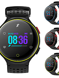 cheap -XS01 Smart Watch waterproof blood pressure smart band Bluetooth Heart Rate Pedometer Smart Bracelet BT Camera