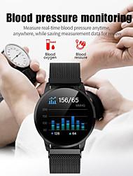 cheap -S16 Smart Bracelet Watch Women Heart Rate Monitor Blood Pressure Sports Step Tracker Smart Wristband