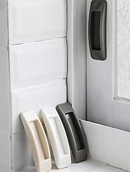 cheap -2Pcs Multipurpose Self Adhesive Pull Handles for Door Window Drawer Cabinet