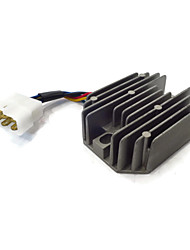 cheap -12V 6 Pin Voltage Regulator Rectifier For Kubota Grasshopper RS5101 RS5155