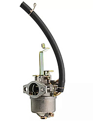 Недорогие -карбюратор для чикаго молнии кота 60338 66619 69381 63cc 2hp генератора