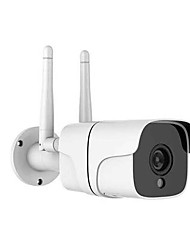 cheap -LITBest 1.3 mp IP Camera Outdoor Support 128 GB