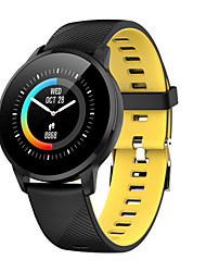 cheap -Smart Bracelet Smartwatch Android iOS Bluetooth Information Camera Control Anti-lost Exercise Record Smart Chronograph Exercise Reminder Calendar Pulsometer Community Share