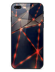 cheap -Case For Mobile Phone For iPhoneXs Max / iPhoneXr  / iPhoneX/Xs / iPhone 8/7  / iPhone 8Plus/7Plus  / iPhone 6/6s  /  iPhone 6Plus/6sPlus Toughened Glass Protective