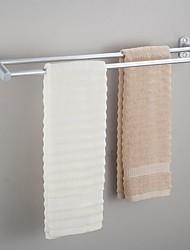 cheap -Towel Bar Creative Modern Metal 1pc - Bathroom Single Wall Mounted