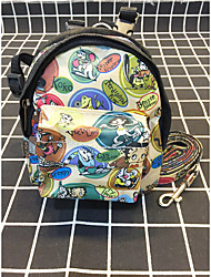 cheap -Cat Dog Commuter Backpack Dog Clothes 1# 2# 3# Costume Nylon Cotton Mixed Material S M L