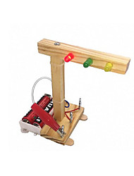 cheap -Stress Reliever Hand-made Wooden For Child's All