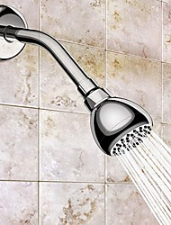cheap -High Pressure Shower Head Boosting Pressure Ultimate Shower Experience Even at Low Water Flow Pressure Indoor/ Outdoor
