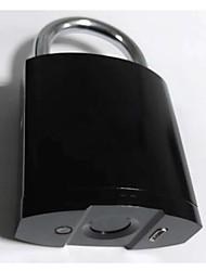abordables -fpl-01 empreintes digitales cadenas 40 empreintes digitales conception étanche pour les casiers à bagages, châssis de l'ordinateur de vélo, etc.