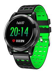 cheap -M11 Smart Watch Wristband Heart Rate Blood Pressure Monitor Sport Smart Bracelet Motion Tracking Waterproof Bluetooth Wristwatch