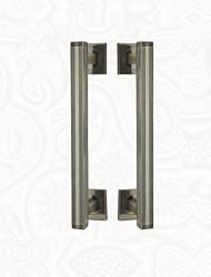 cheap -SY-209 Door Levers Mechanical key Zinc Alloy