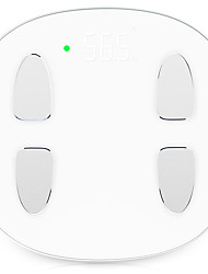cheap -2.5KG-150KG High Definition Body Scale Home life