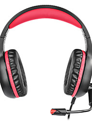 cheap -K-13 Gaming Headset Wired Gaming Stereo with Microphone
