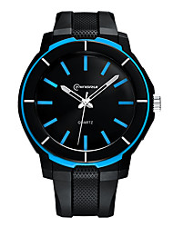 cheap -Mingrui Male Electronic Sports Watch Luminous Quartz Watch Man's Watch