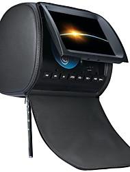 Недорогие -xd / xm-999 9-дюймовый подголовник DVD-плеер и монитор одной пары для универсального