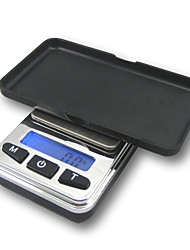 cheap -0.5g-500g High Definition Portable Auto Off Mini Pocket Digital Scale Home life Outdoor travel