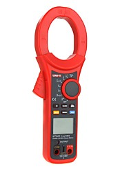 cheap -UNI-T UT222 ACDC 2500A Digital Clamp Meter True RMS Ammeter Resistor/Frequency/Temperature/Diode Test Surge Current Data Storage