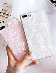 cheap -Case For Apple iPhone XS / iPhone XR / iPhone XS Max Ultra-thin Back Cover Glitter Shine TPU