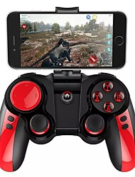 cheap -iPEGA PG-9089 Bluetooth Wireless Gamepad Game Controller for iOS Android Smartphone / Windows PC with Smartphone Holder