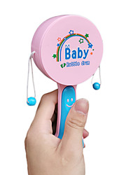 cheap -Tambourine Simple Unisex Baby Toy Gift