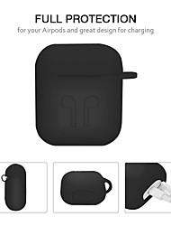 cheap -For Apple AirPods Accessories Case Kits AirPod Earphone Charging Protector Cover