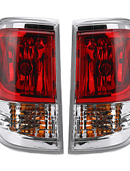 Недорогие -Задний левый / правый задний фонарь стоп-сигнала с электропроводкой для Mazda Up BT-50 UTE 2011-2014 - правый