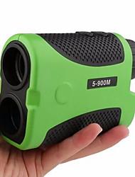 Недорогие -лазерный дальномер для гольфа