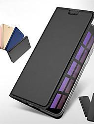 Недорогие -магнитная кожа книга флип телефон чехол для samsung galaxy j6 plus 2018 j6 2018 держатель карты кошелек для samsung j4 plus 2018 j4 2018