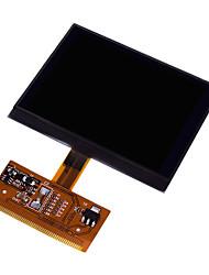 Недорогие -ЖК-дисплей для Audi A3 A4 A6 прочный замена кластера экран спидометра