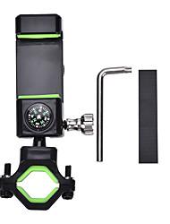 cheap -360 Degree Adjustment Bicycle Handlebar Phone Mount Support  Bike Phone Holder