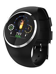 Недорогие -x6 умный браслет 3d динамический пользовательский интерфейс пульсометр артериальное давление мониторинг сна ip68 водонепроницаемый спорт тонкий женский браслет
