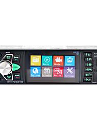 Недорогие -4,1-дюймовый 1-дюймовый автомобильный MP5-плеер MP3 / встроенный Bluetooth / пульт дистанционного управления / RC для универсальной поддержки Bluetooth Mpeg / VOB / 3GP MP3 / WMA / WAV JPEG