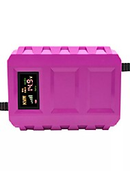 cheap -US/EU 12V Pulse Repair Battery Charger LCD Intelligent Automobile Motorcycle Car-