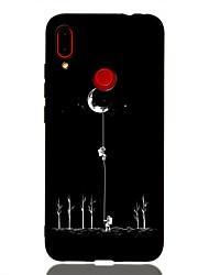 cheap -Case For Xiaomi Redmi Note 6/Pocophone F1/Redmi 6 Pro Shockproof / Frosted / Pattern Back Cover Scenery TPU Soft For Redmi K20/K20 Pro/Redmi 7/Redmi Note 7/Mi 9/Mi 8/8 Lite/Redmi Note 7 Pro/A2 Lite