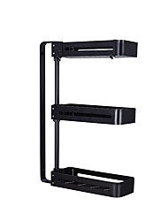 cheap -High Quality with ABS Cabinet Accessories Multifunction Kitchen Storage 1 pcs