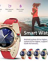 cheap -B80 Smart Bracelet Sport Fashion Ladies Watches Smart Watch Female Heart Rate Blood Pressure Fitness Tracker