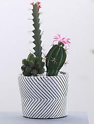 cheap -Artificial Flowers 1 Branch Classic Modern Contemporary Eternal Flower Tabletop Flower