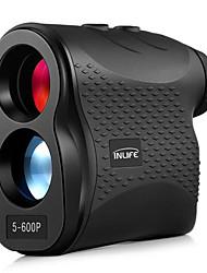 cheap -Laser rangefinder - 600m - 6X distance counter - Monocular - Golf Range Finder - Beautiful - High quality